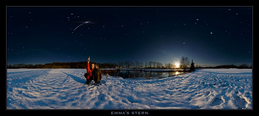 Emma's Stern