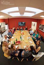 EmoChoria - Zusammenkunft von Models und Fotografen