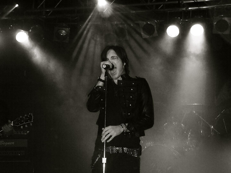 Emotion - Alex Band