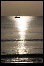 Emotion vor den Ballerinos - Playa de Palma