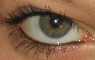 Emotions Eyes