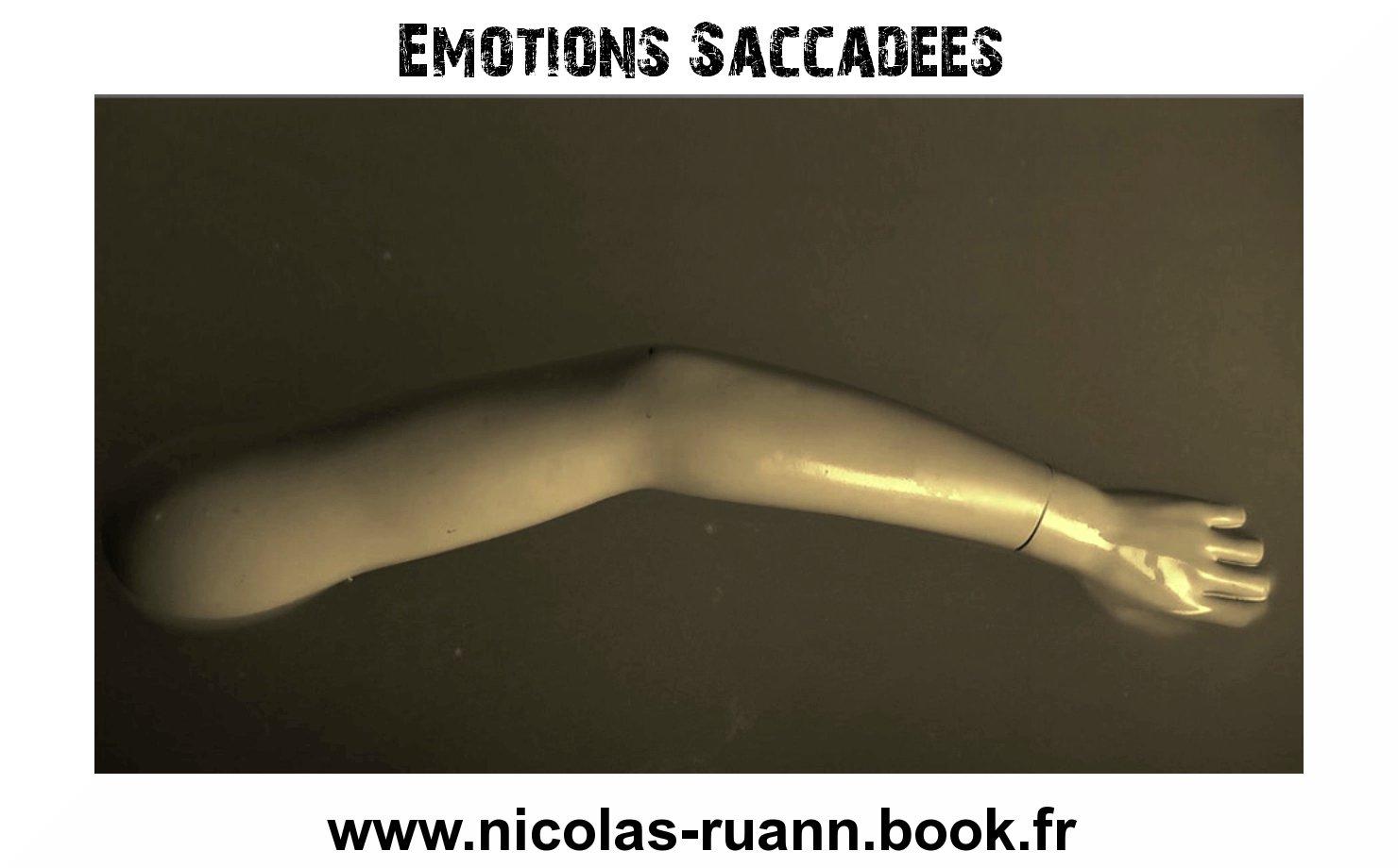 Emotions Saccadées