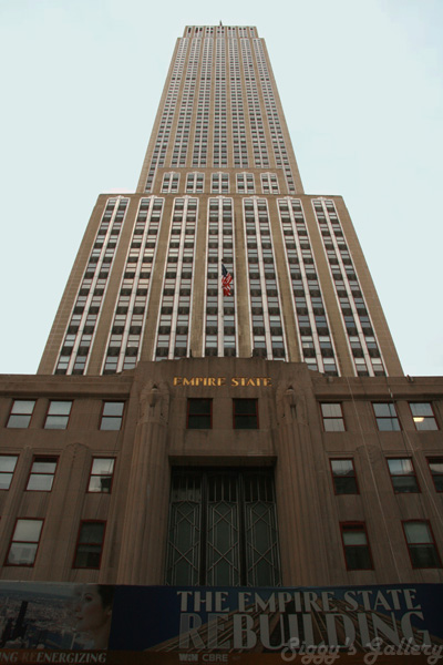 Empire State Building 1