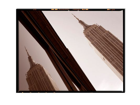 Empire State Building²