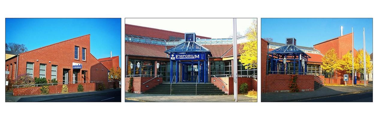 Emporium in Dülken