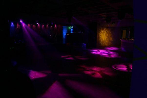Empty Dancefloor???