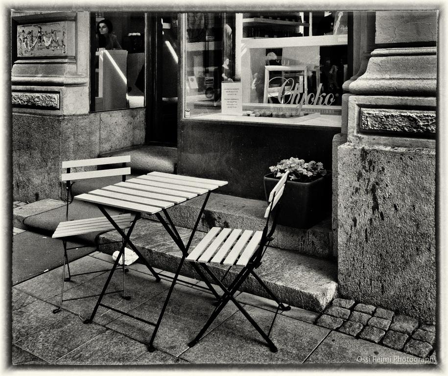 Emptynes, Helsinki 2011