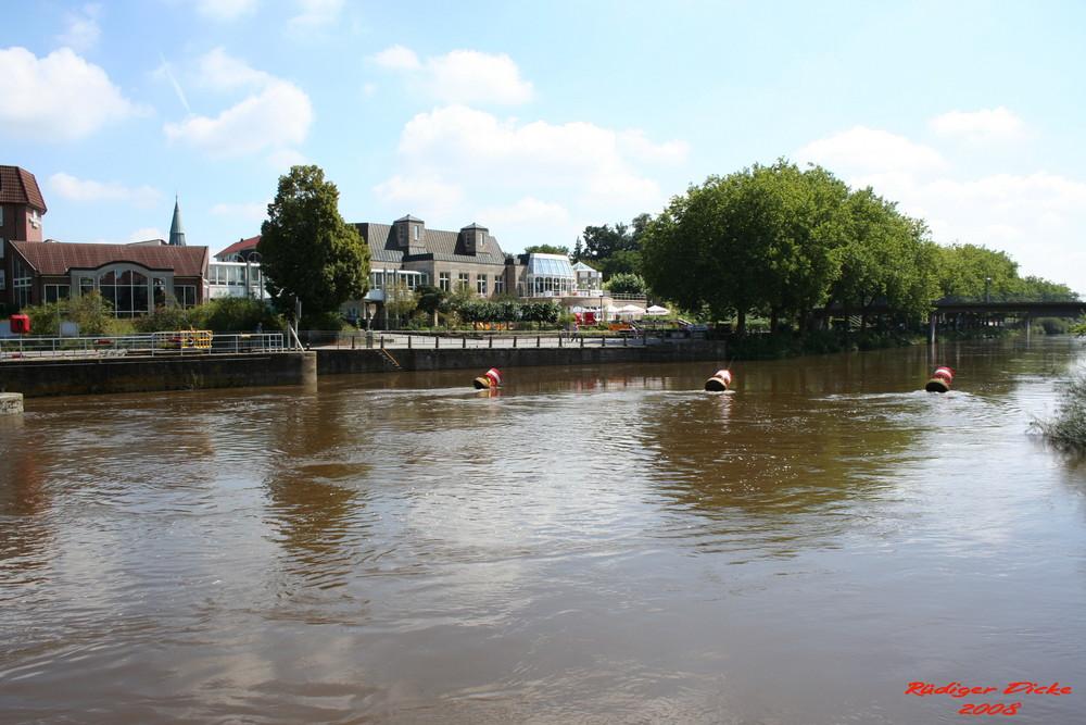 Ems in Rheine