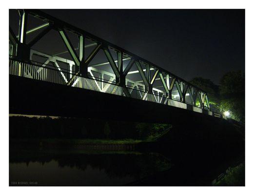 Emsbrücke in Dortmund