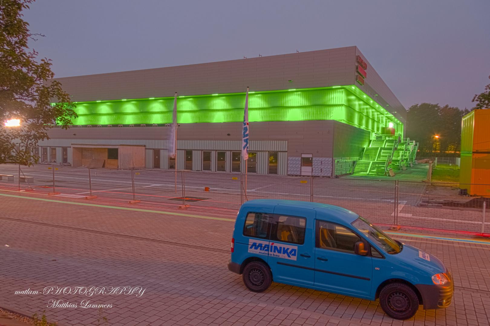 Emsland Arena Lingen Ems