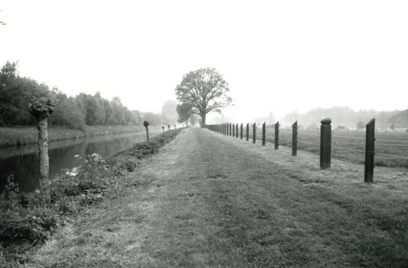 Emsweg nahe Warendorf