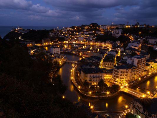 En algun lugar de Asturias