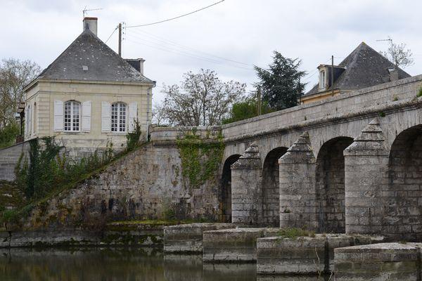 En Anjou