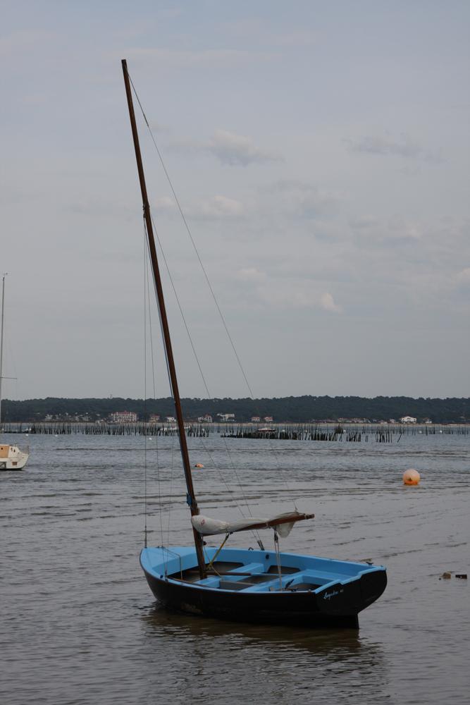 En attendant la marée