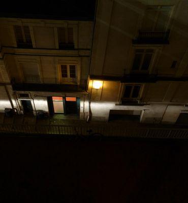 En attendant Weegee à Nantes