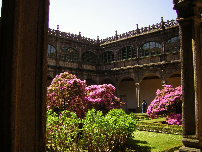 en Compostela