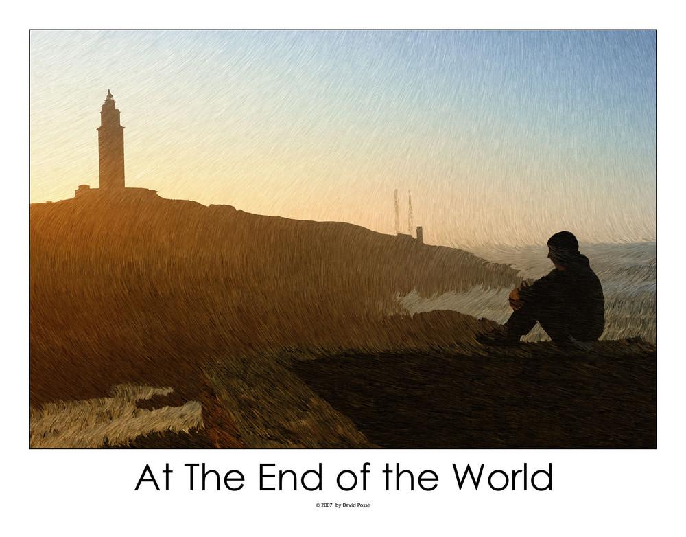 En el fin del mundo