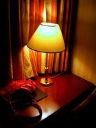 En el hotel