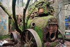 en el recuerdo antigua fabrica II ( vigo )