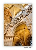 En la catedral de Burgos 01 [Color]