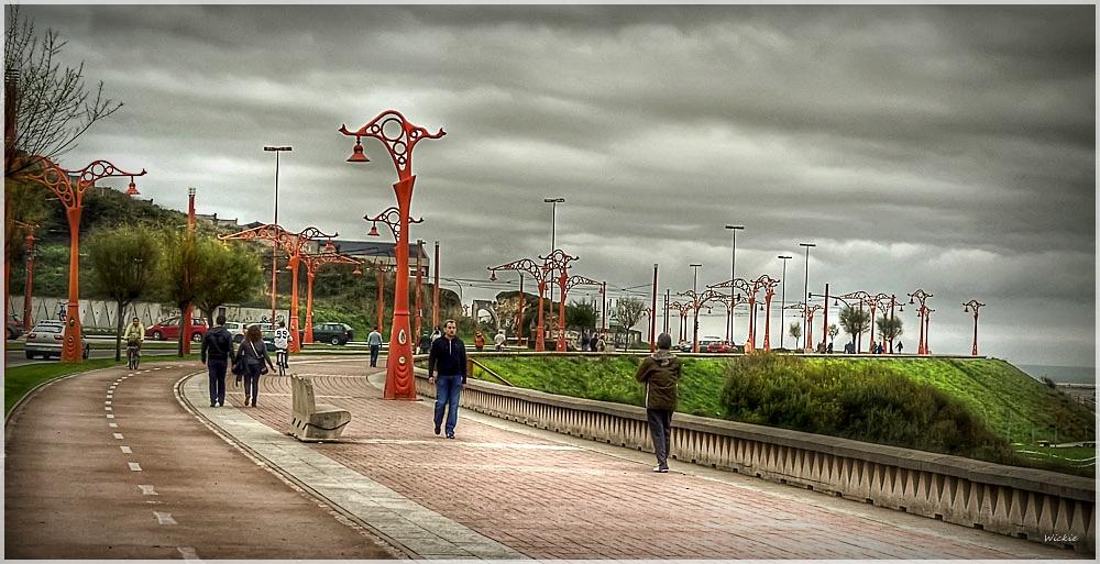 en La Coruña II