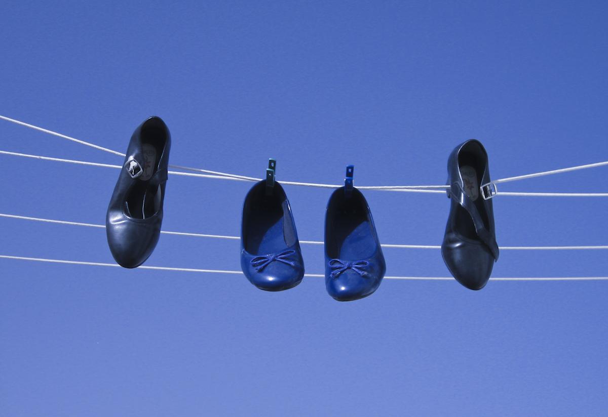 En la cuerda floja