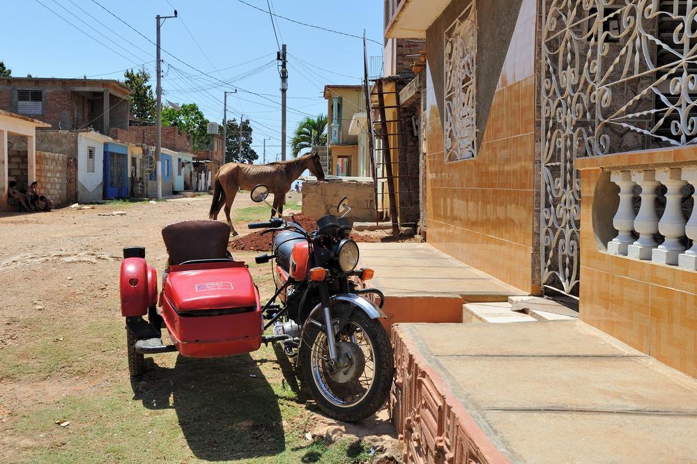 En las Calles de Trinidad 07