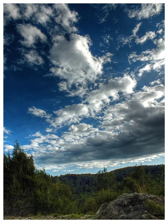 En las nubes otra vez
