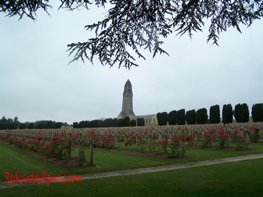 En mémoire de ceux qui ont libéré la France.