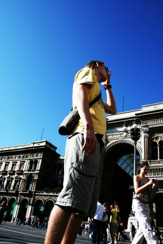 En Milano