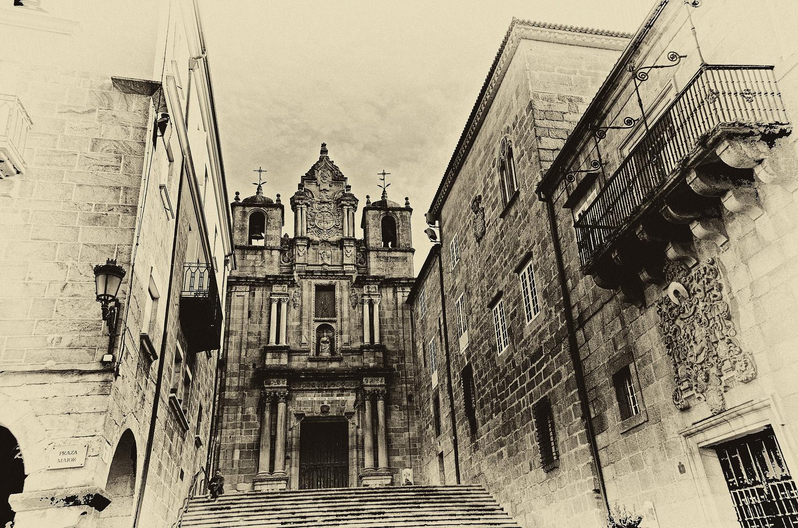 En Ourense I