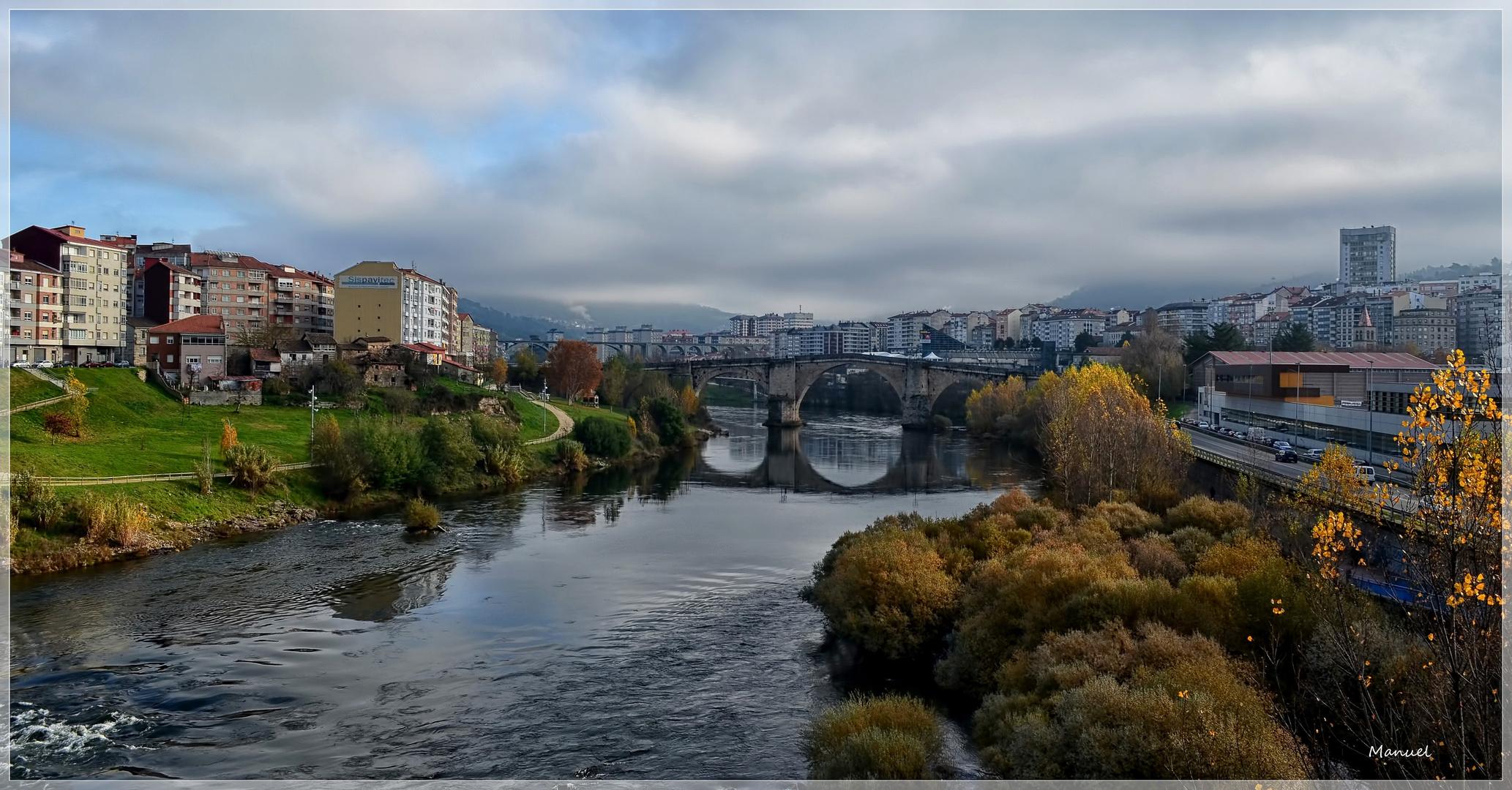 En Ourense III