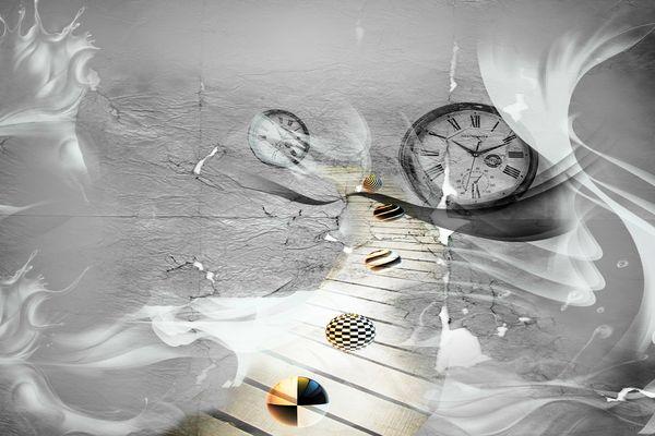 En quête du temps perdu