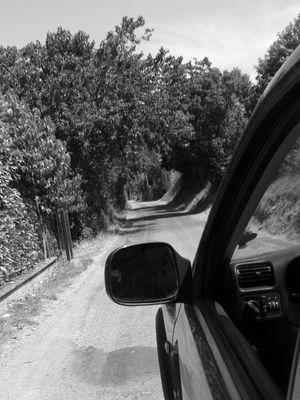 En route pour les vacances