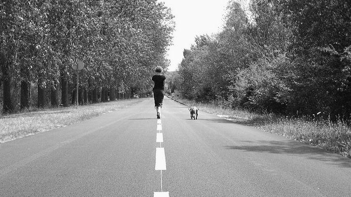 en route vers l inconnu