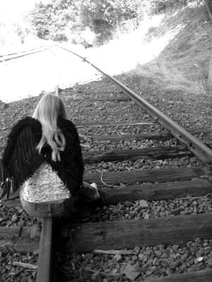 En route vers l'ange de la mort..