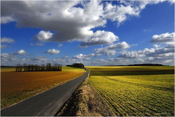 En Route Vers l'Horizon