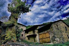 En Seceda (Lugo)