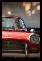 En voiture Madame !