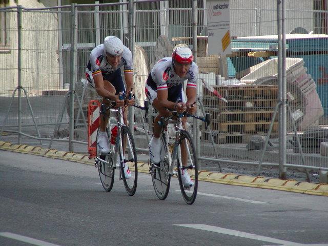 EnBW Grand Prix 2001