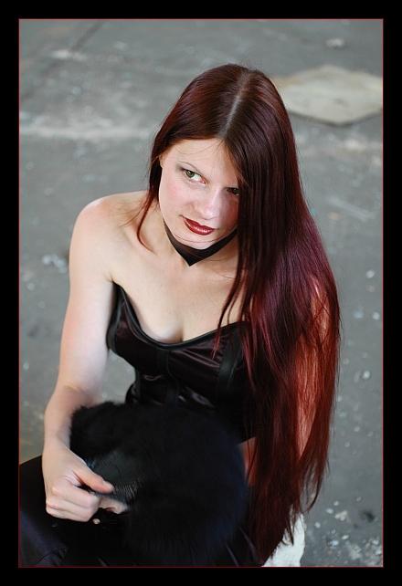 ... enchantress II ...