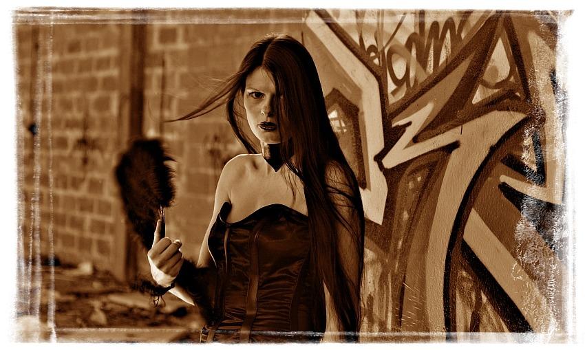 ... enchantress III [variante] ...