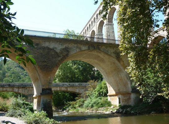 enchevètrement de ponts