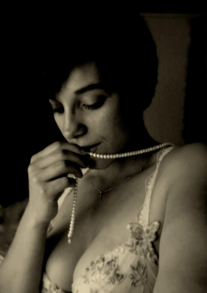 encore des perles et toujours des perles....