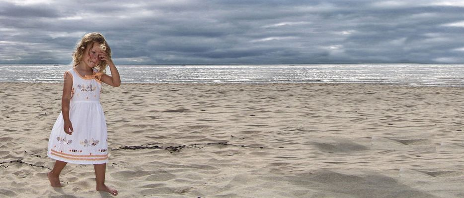 encore du sable
