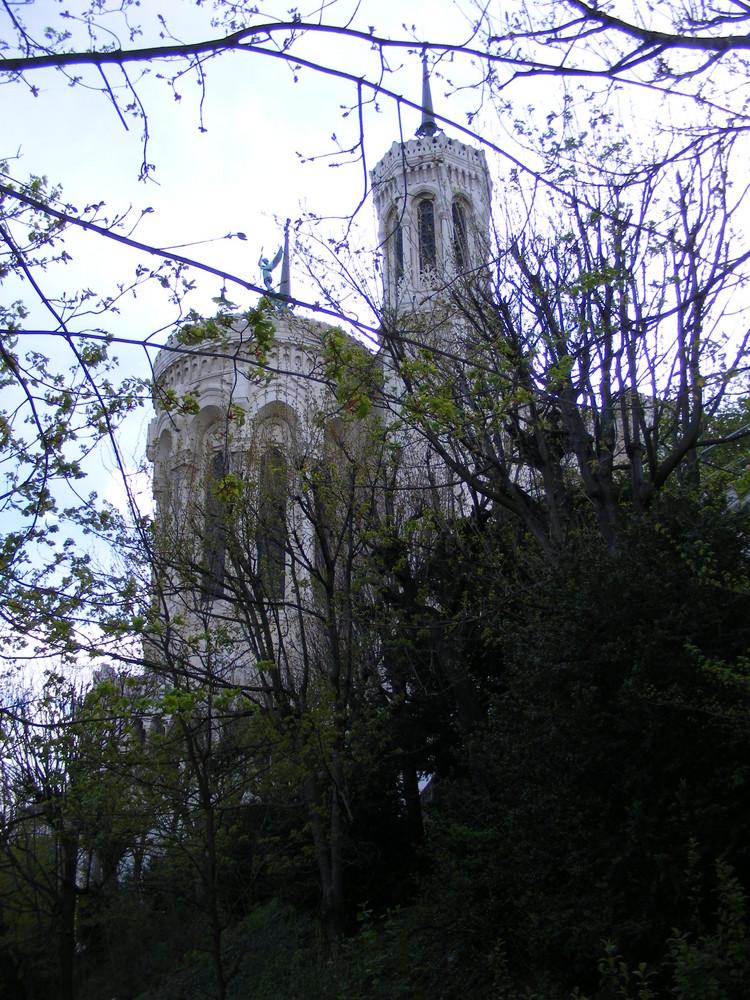 encore la basilique