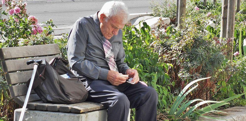 Encore un peu moins pour les retraités!!!!!!