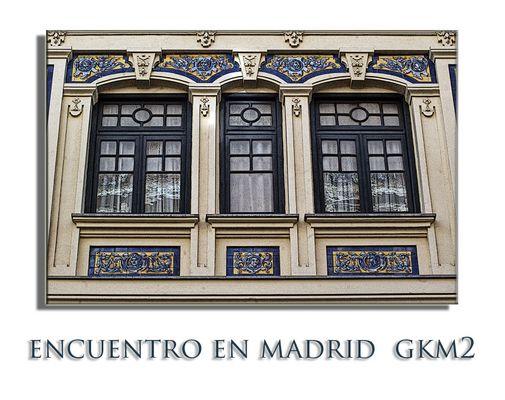 Encuentro en Madrid GKM2 2.