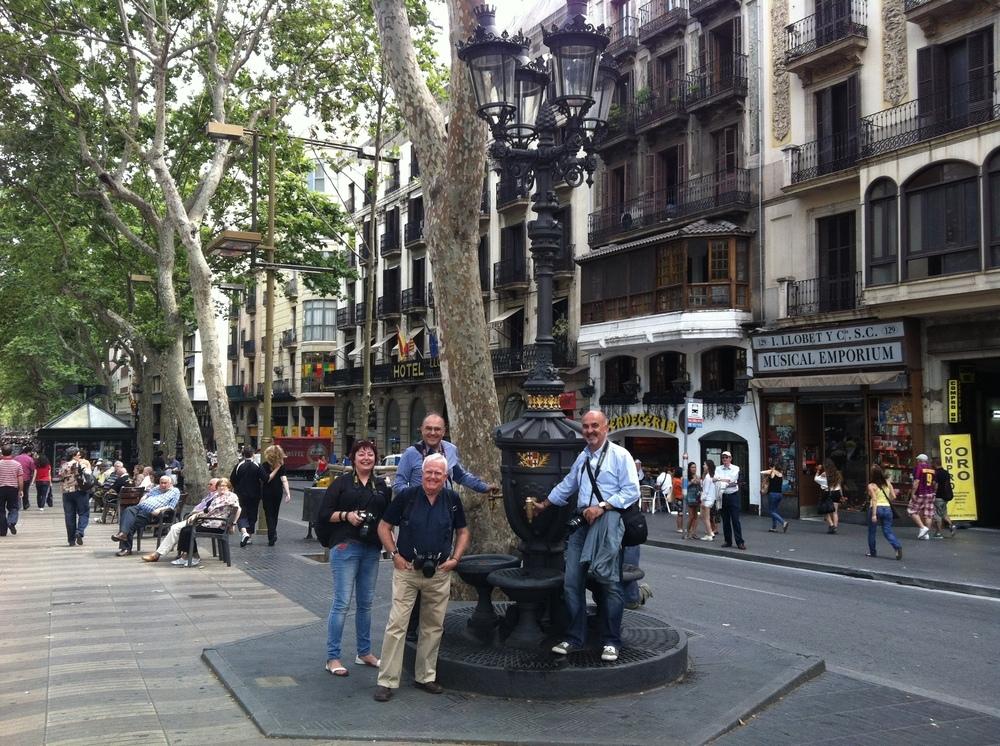 Encuentro fotográfico en Barcelona, sábado 9 de Junio 2012--------------