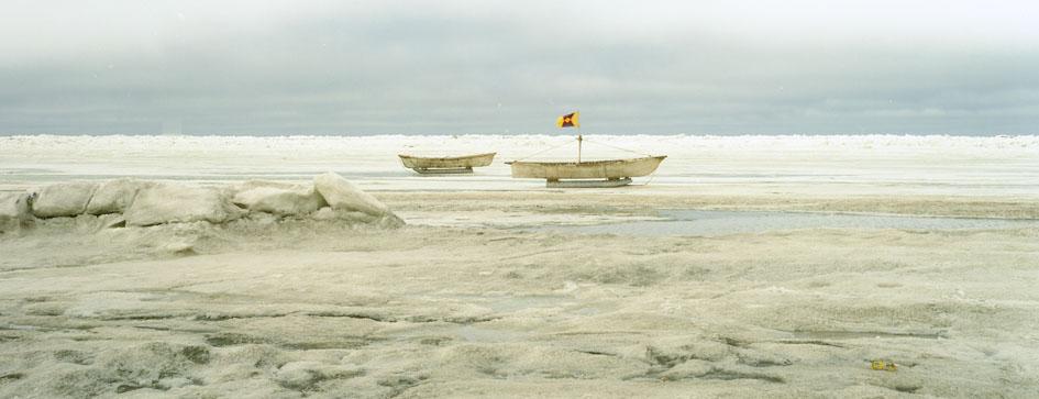Ende der Walfangsaison